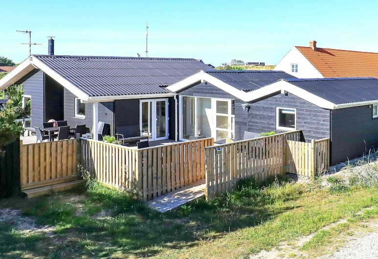 Luxurious Holiday Home in Frostrup With Sauna, Frostrup
