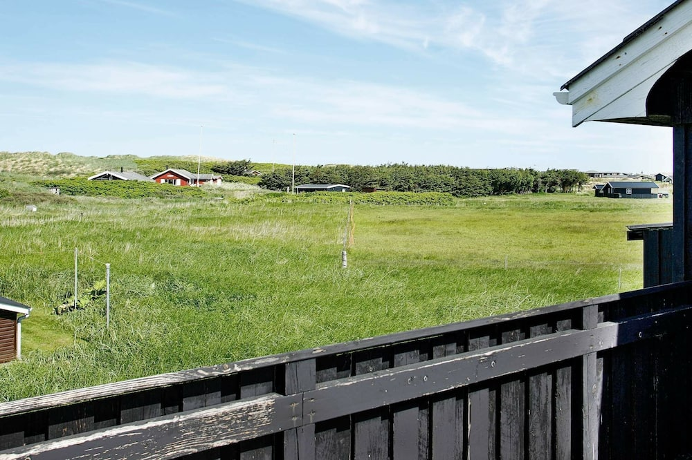 Modern Holiday Home in Løkken With Panoramic Views