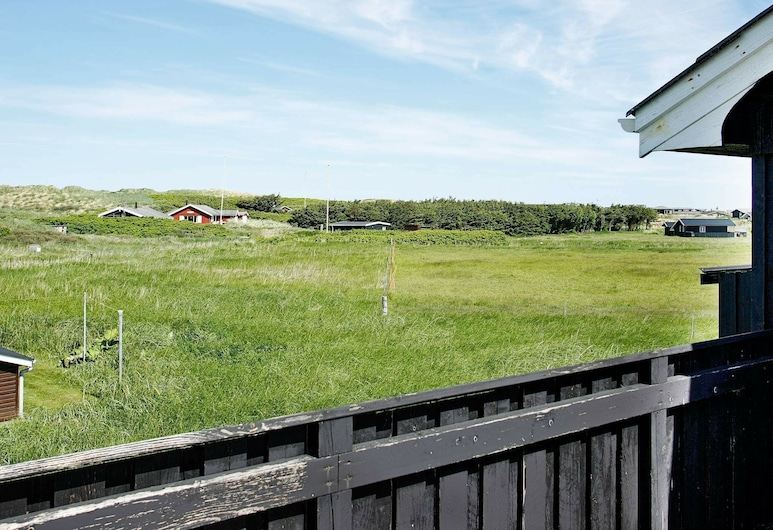 Modern Holiday Home in Løkken With Panoramic Views, Lokken