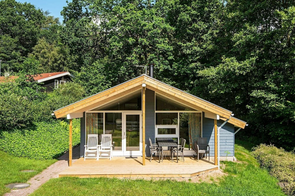 Quaint Holiday Home in Børkop With Swimming Pool