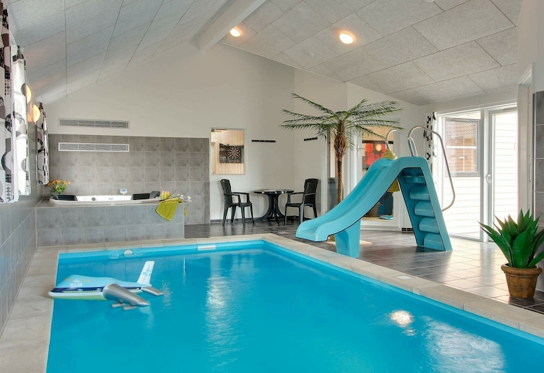 Child-friendly Holiday Home in Sydals With Sauna, Sydals, Pool