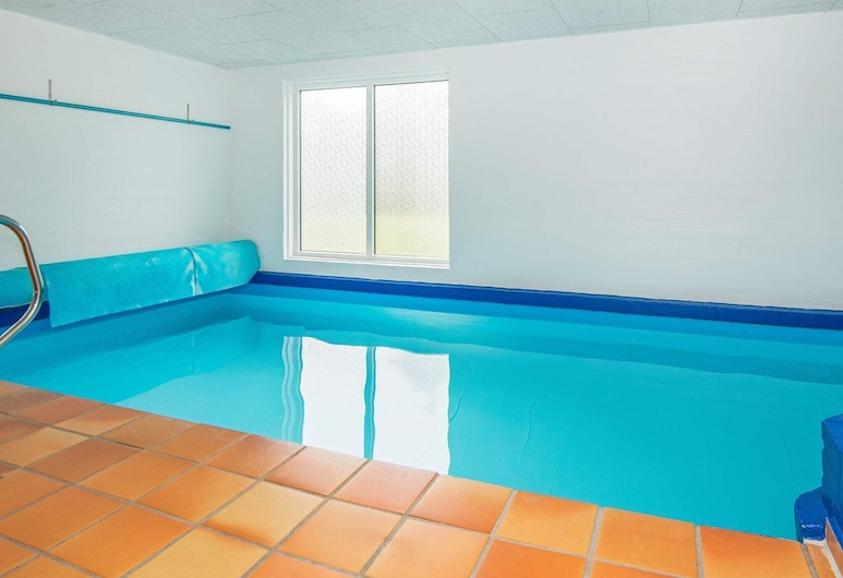 Luxurious Holiday Home in Jutland With Private Swimming Pool, Norre Nebel, Piscina