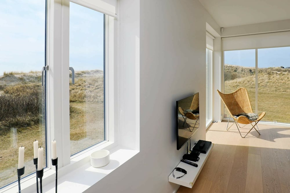 Beautiful Holiday Home in Blåvand With Sauna