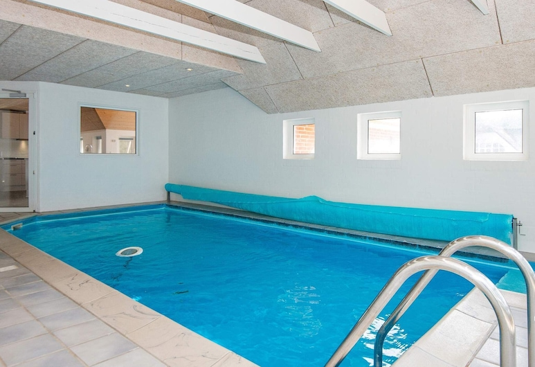 Charming Holiday Home in Nørre Nebel With Swimming Pool, Norre Nebel, Piscina