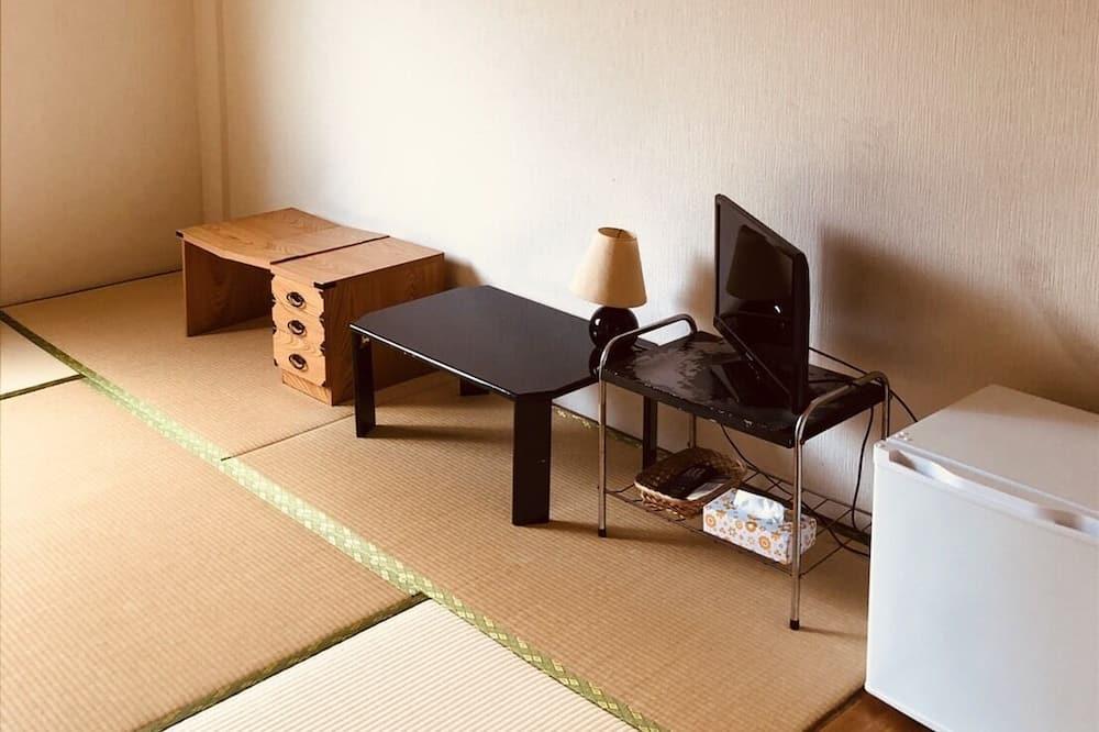 Tradicinio tipo kambarys (Japanese Style) - Svečių kambarys