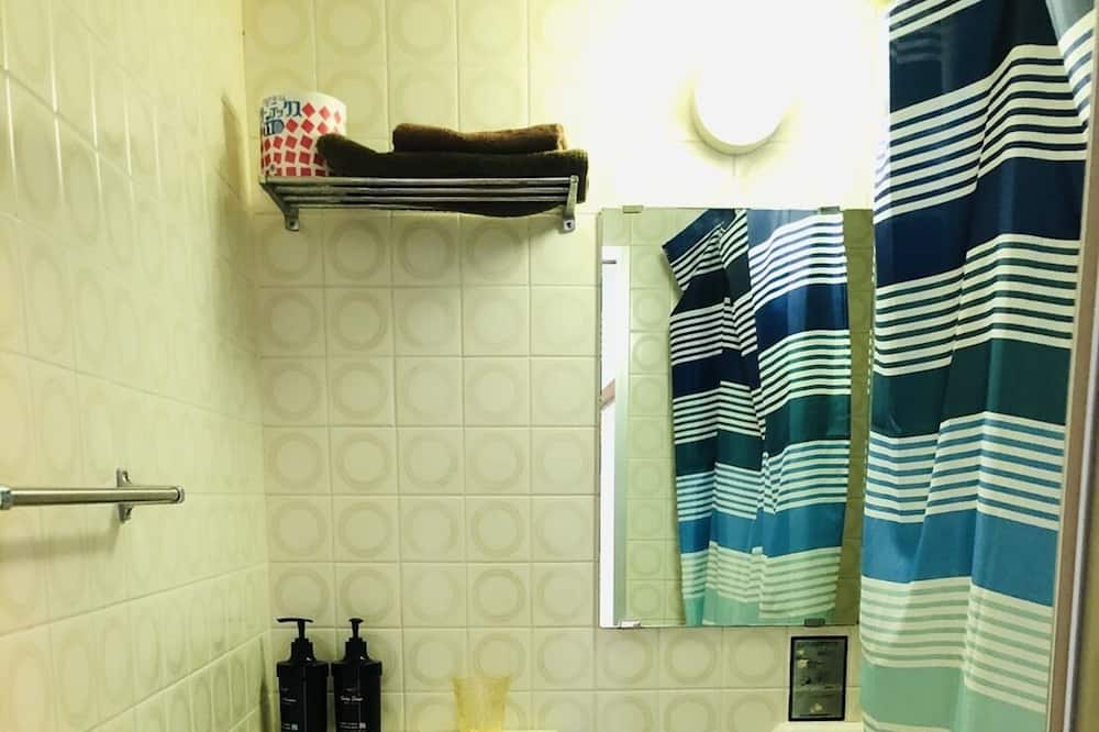 Tradicinio tipo kambarys (Japanese Style) - Vonios kambarys