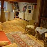 Δίκλινο Δωμάτιο (Double), Κοινόχρηστο Μπάνιο (Kuschelnest) - Κοινόχρηστη κουζίνα