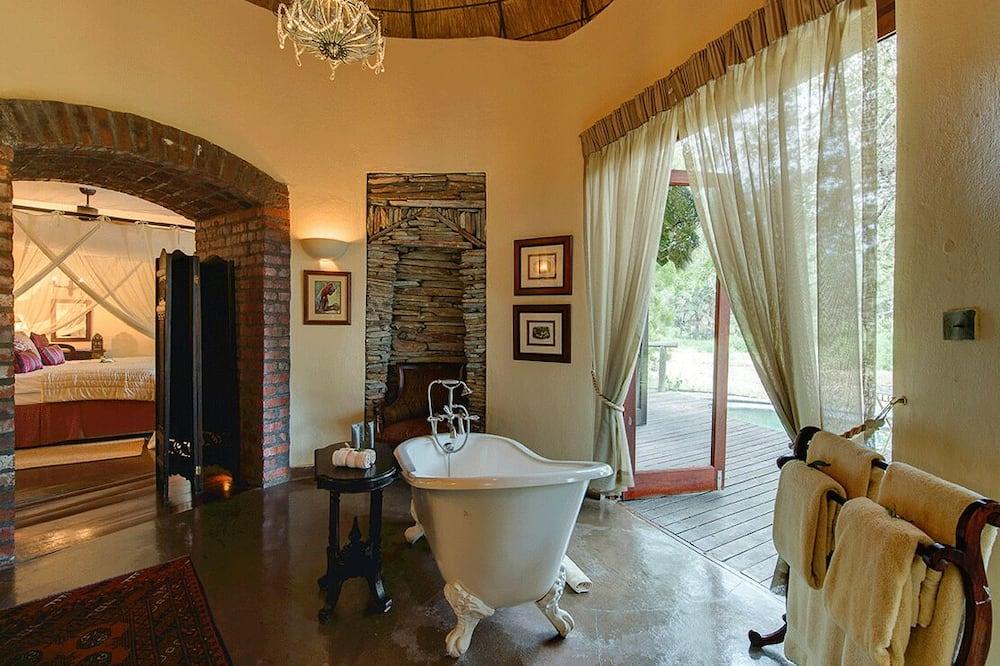 Villa – luxury - Bad