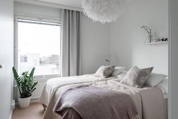 Image de SleepWell Apartments Pasila à Helsinki