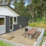 Modern Holiday Home in Sæby With Terrace
