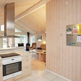 Adorable Holiday Home in Sæby With Terrace