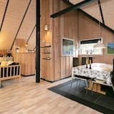 Alluring Holiday Home in Blåvand With Sauna
