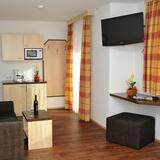 Suite familiar (C) - Sala de estar