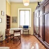 Апартаменты, 2 спальни - Обед в номере