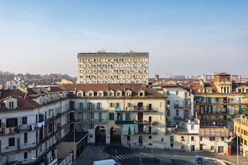 Picture of Torino Skyview Roomy Apartment in Turin