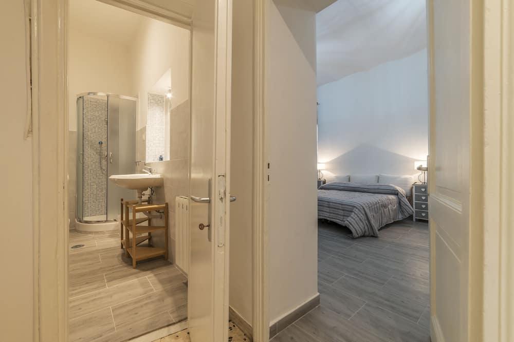 Lejlighed - 4 soveværelser - Værelse