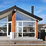 Modern Holiday Home in Kerteminde for 5 People