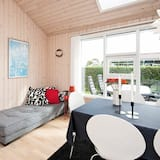 Cozy Holiday Home in Børkop With Roofed Terrace