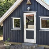 Modern Holiday Home in Funen Near Sea