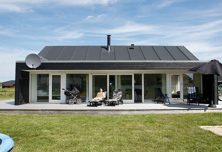 Exquisite Holiday Home in Brovst With Sauna, Brovst