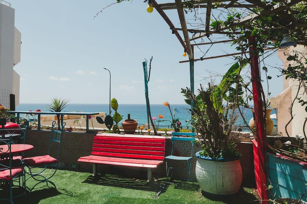 Deluxe Apartment, Terrace - Terrace/Patio