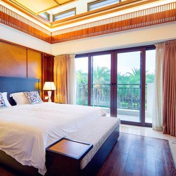 Bild vom Sanya Best Hotel in Sanya