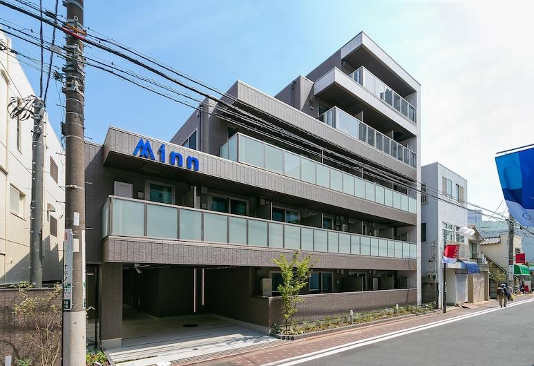 Minn 蒲田, 大田区