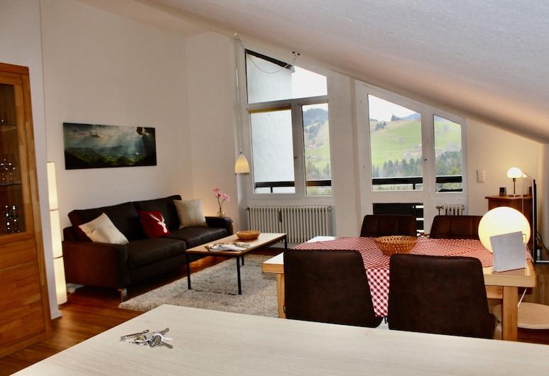 FeWo Bergwiese, Oberstaufen