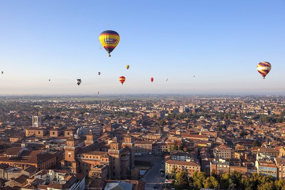 Vaade õhust