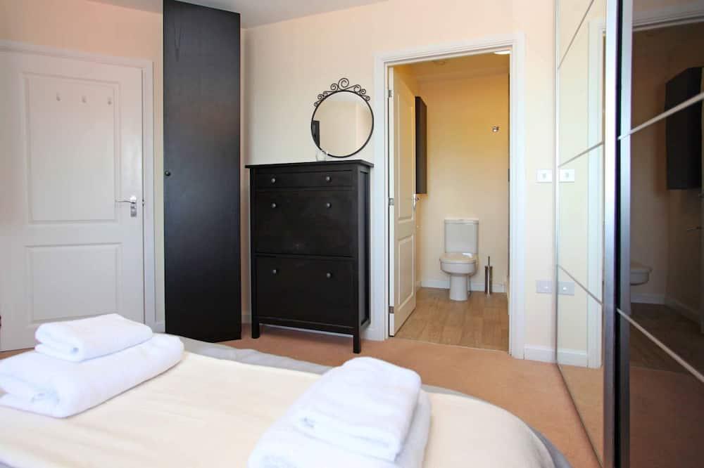 Executive Apartment - Room