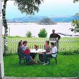 วิวทะเลสาบ