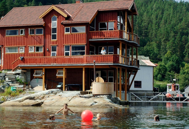 4 Star Holiday Home in Todalen, Surnadal