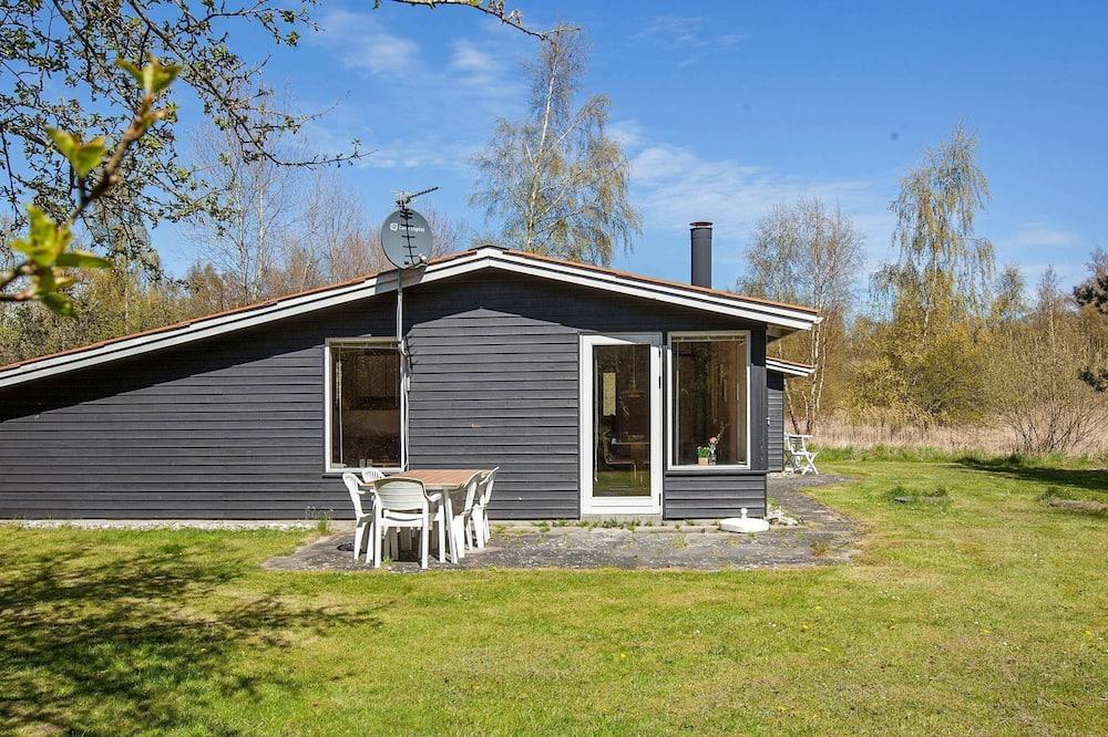 Quiet Holiday Home in Zealand With Indoor Whirlpool