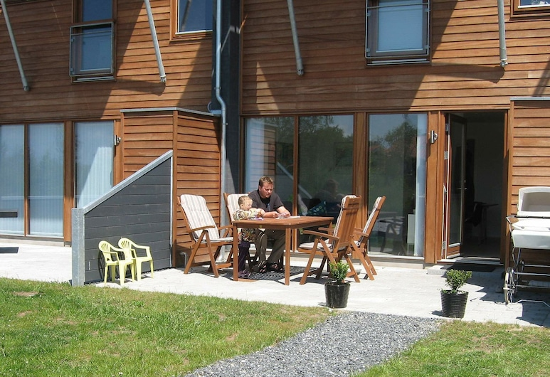 Comfy Apartment in Bogense With Terrace, Bogense