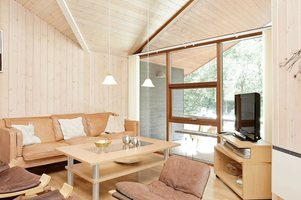 Boutique Cottage in Ansager With Covered Terraces