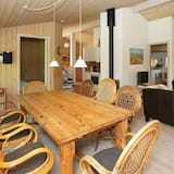 Cozy Holiday Home in Jerup With Sauna