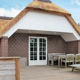 Luxurious Holiday Home in Blavand With Private Pool