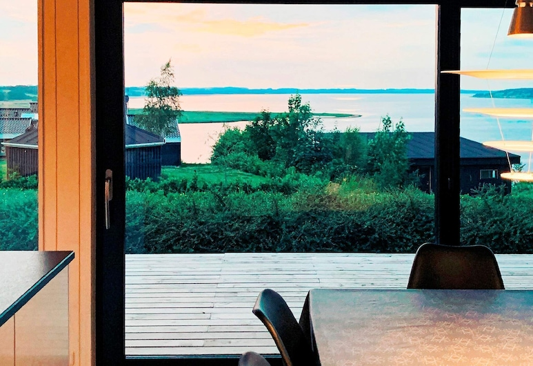 Simplistic Holiday Home in Løgstrup Near Sea, Logstrup