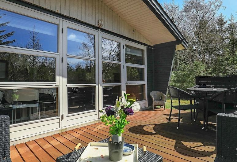 Delightful Holiday Home in Jutland With Garden, Ulfborg