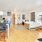 Stunning Holiday Home in Slagelse With Terrace