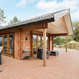 Attractive Holiday Home in Jutland With Terrace