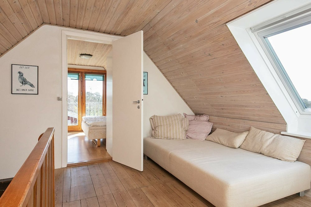 Dutch Holiday Home in Funen With Terrace