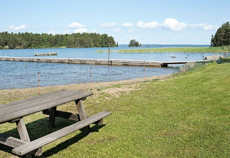 4 Person Holiday Home in Motala, Motala, Pláž