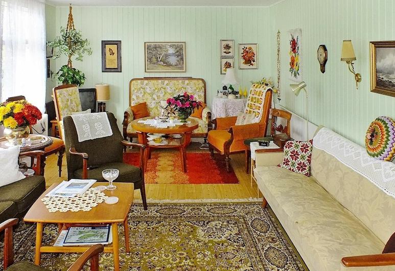 4 Person Holiday Home in Aresund, Farsund