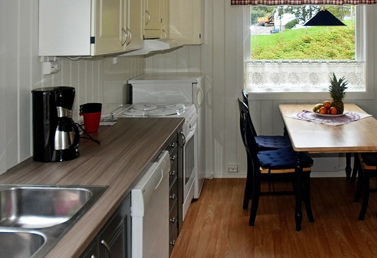 8 Person Holiday Home in Åfarnes, Åndalsnes