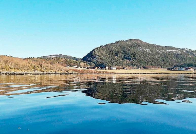 7 Person Holiday Home in Lensvik, Agdenes, Kolam Renang