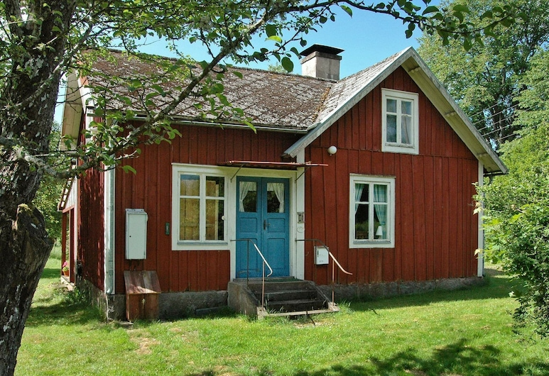 5 Person Holiday Home in Kalvsvik, Kalvsvik, Exterior