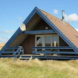 Boutique Holiday Home in Ringkøbing With Roofed Terrace