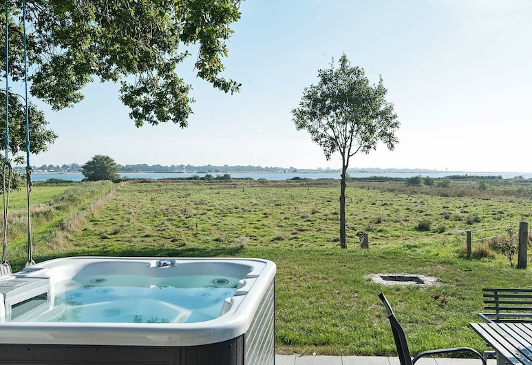 Relaxed Holiday Home in Haderslev Near Sea, Haderslev