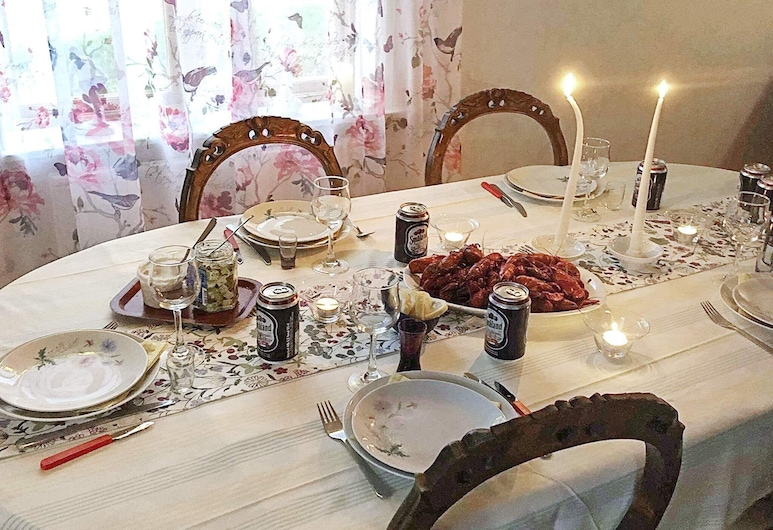 4 Star Holiday Home in Gamleby, Gamleby